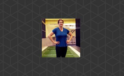 Member Stories: How I Made a Lifestyle Change And Lost 65 Pounds