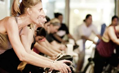 Where should my gears be? The basic Spinning 101 guide - fitness tips