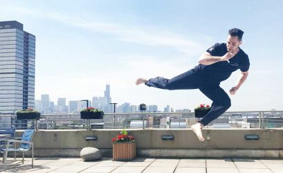Why you need to incorporate martial arts into your fitness routine - Chicago fitness experts