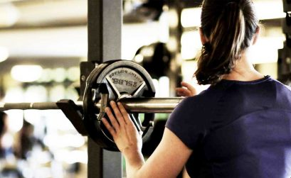 Benefits of adding weights in your fitness routine