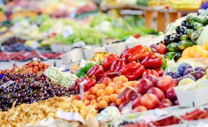 How to shop organic: must have organic grocery list items