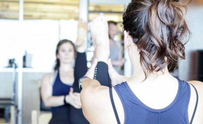 Pilates: the cross-training powerhouse workout you should try - Chicago's Pilates studios