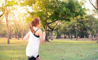 Tips for a first-time marathon runner