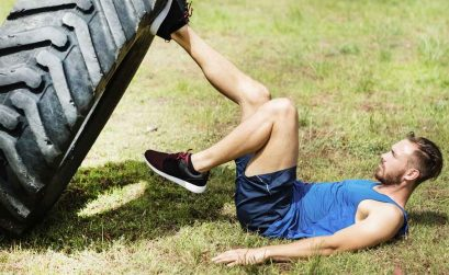 Try this ultimate lower-body workout