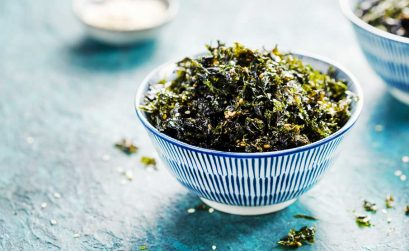 Why you should absolutely eat seaweed - nutrition tips and information