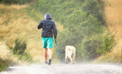 Bad weather workout tips for any time you want to get your fitness in