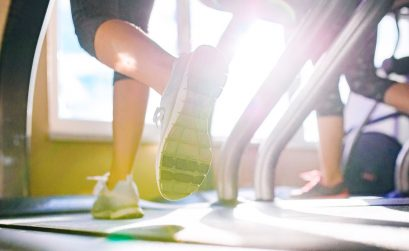 Lunchtime workout: try this efficient treadmill class on your next break in FFC's Chicago gyms