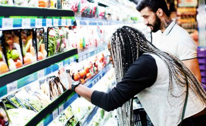 How to have a better relationship with food - nutrition tips