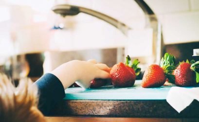 Food safety temperatures and other basics for food preparation