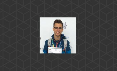 Member Stories: How FFC Helped Me Finish the Chicago Marathon