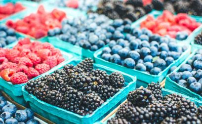 Farmers Markets 101: reasons to shop at your city's farmers markets
