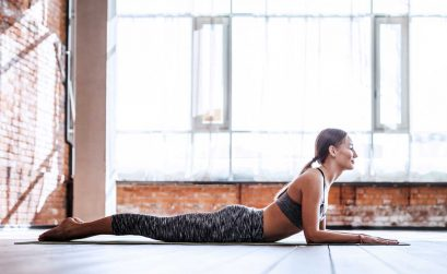 Everything you need to know about Pilates before your first class