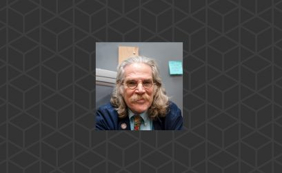 Interview with long-time FFC member Dr. Gordy Siegel