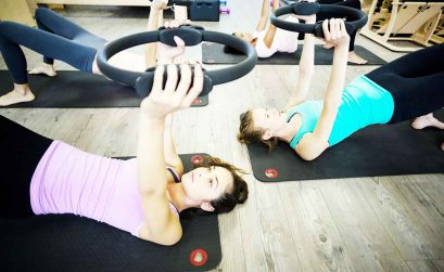 Pilates myths, busted!