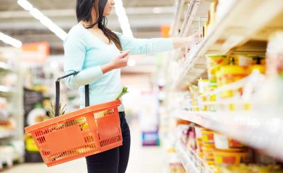 Smart grocery shopping tips: shopping only the perimeter is a myth