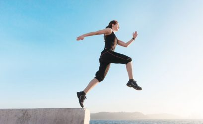 Sports fitness training: ballistic training vs plyometrics