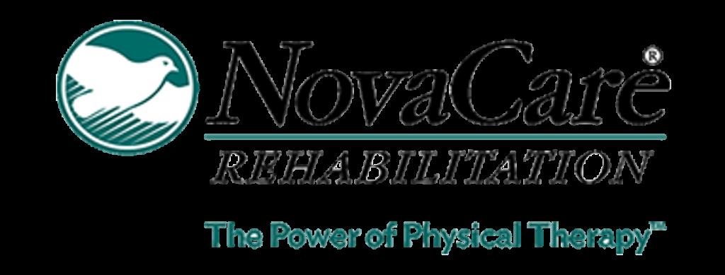 Novacare logo