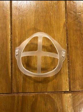 MicroBird Face Mask Bracket