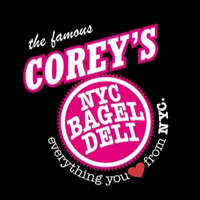 Corey's logo
