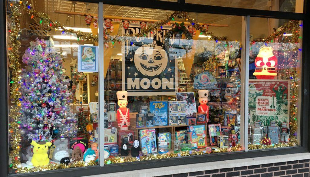 Pumpkin Moon storefront